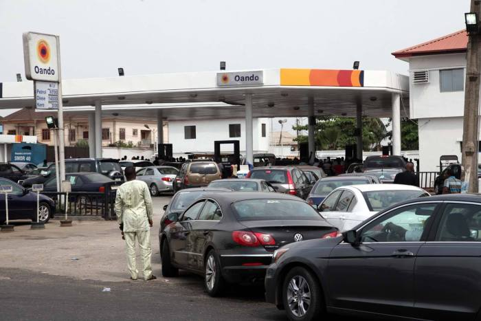 Fuel Scarcity Lagos marketers oil marketers