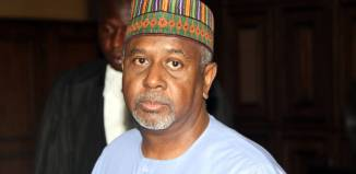 Sambo, Dasuki, DSS, Detention