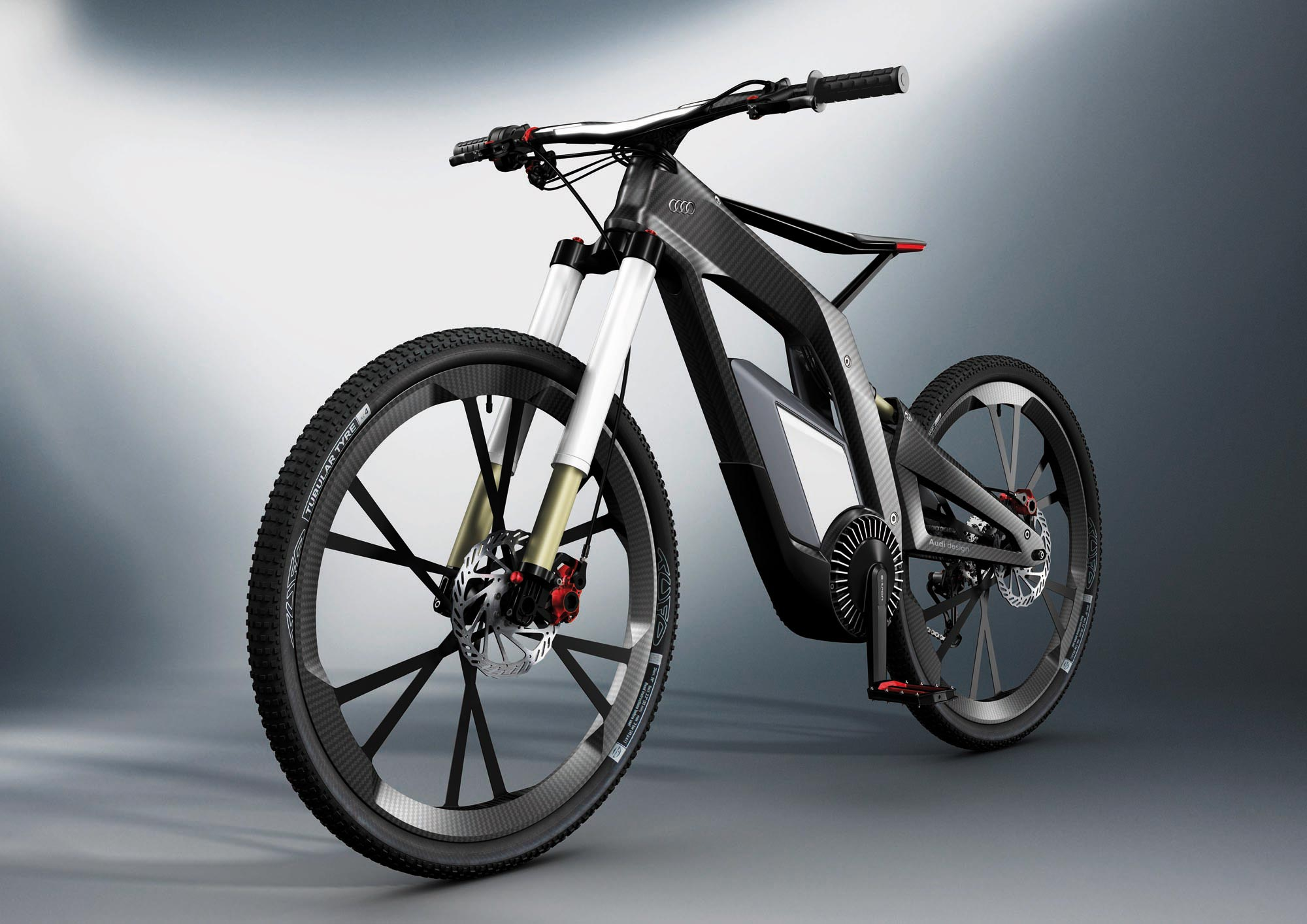 The Basics Of Electric Bikes - The Trent