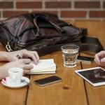 college writing mobile phone iphone laptop ipad