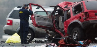 auto risk things car accident car crash