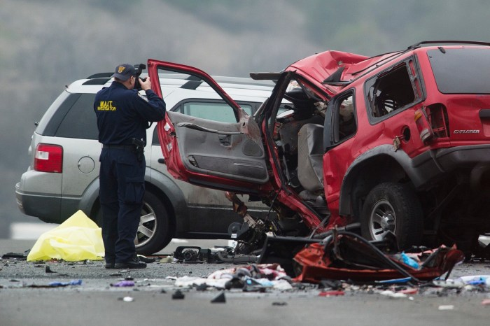 auto risk things car accident car crash