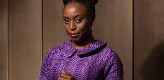 books about women books Nigerian writer Chimamanda Adichie