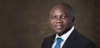 Lagos State Polytechnic, LASPOTECH, Power PRogramme, Akinwunmi Ambode, the governor of Lagos State