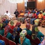 chibok buhari corpsocracy, Femi Fani-Kayode, Chibok Girls, Muhammadu Buhari, Nigeria