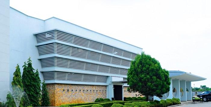 Lagos Business School LBS