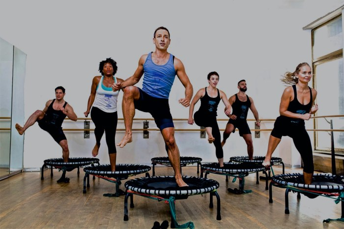 rebounding exercises