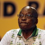 Jacob Zuma, South Africa, Arms Deal