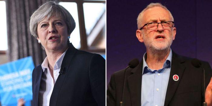 Jeremy Corbyn, Alexia THomas, Her Knowledgeable Alexia Thomas