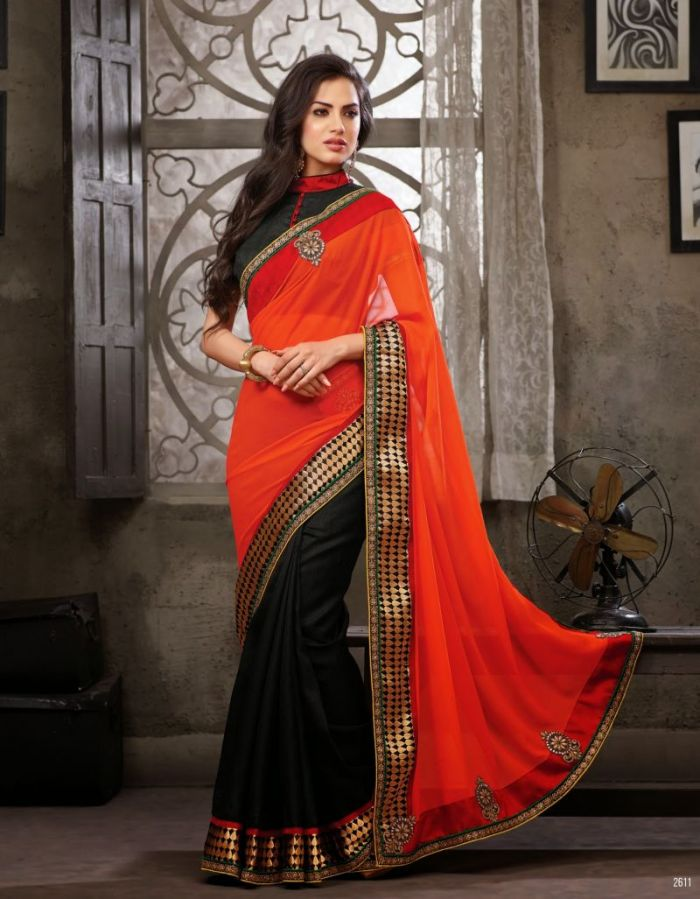 architect saree