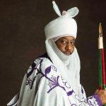 Emir of Kano, Alhaji Muhammadu Sanusi II