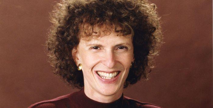 Author Jean Stein