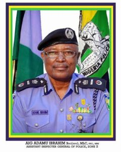 Police vows to hunt kidnappers