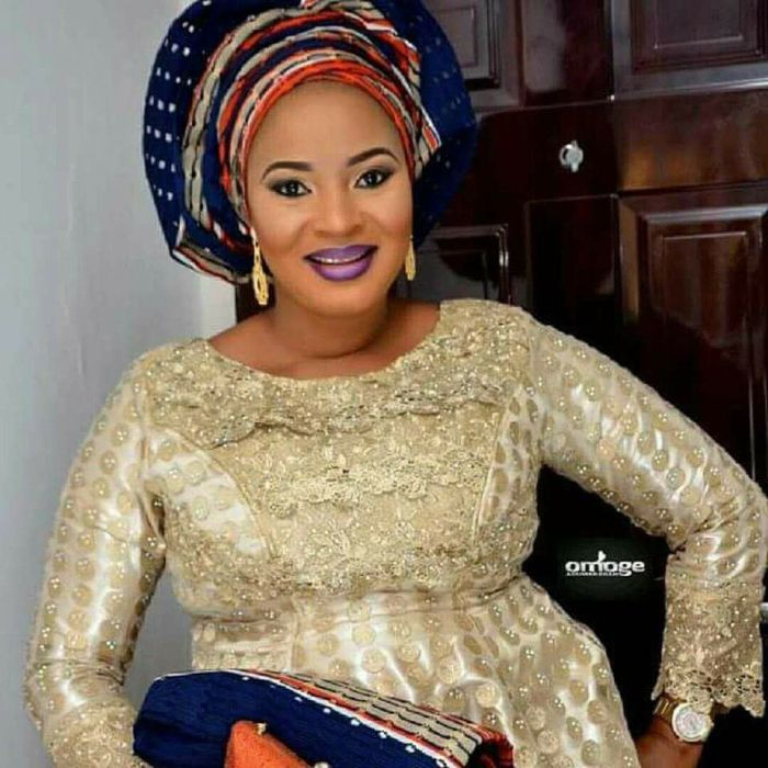 Moji Olaiya, Nollywood Actress Dead, Moji Olaiya Dies, Moji Olaiya Night of Tribute