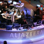 Qatar Doha Al Jazeera