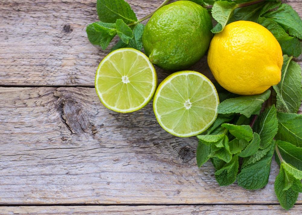 Lemons liver