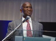 Babatunde Fashola, Nigeria's minister of power, works, and housing