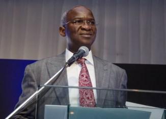 Babatunde Fashola, Nigeria's minister of power, works, and housing