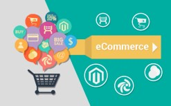 e-commerce e-business online shop online shopping online business