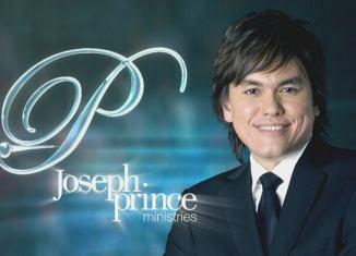 Joseph Prince, Joseph Prince Devotional, Joseph Prince Daily Grace Inspiration