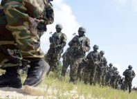 Army, Boko Haram, Top, Commander, Borno, Air force