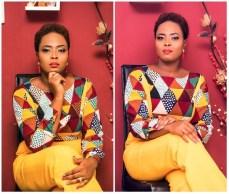 Laila Ijeoma, founder of Laila's Blog