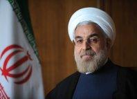 Hassan Rowhani Iranian Iran