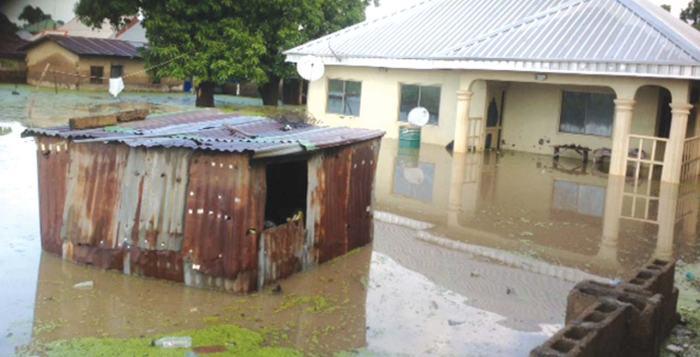 Fahad Muhammad submerged