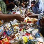 NAFDAC Nigerian Market Nigerian Open Market economy Lagos