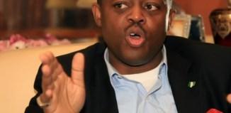 Time Chief Femi Fani-Kayode Osinbajo