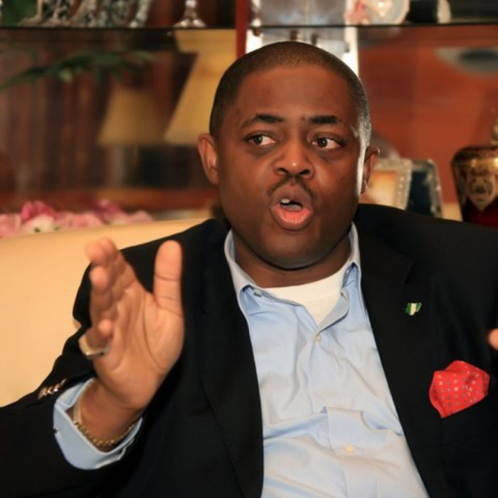 Buhari Illegally Paid $490 Million To Facilitate His White House Invitation – Fani-Kayode