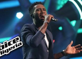 Idyl, wins The Voice Nigeria Season 2