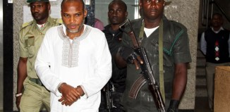 Nnamdi kanu, Trial, co-defendants