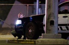 Las Vegas Shooting ISIS