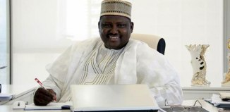 Fugitive pensions looter: Abdulrasheed Maina