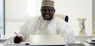Abdulrasheed Maina, , EFCC