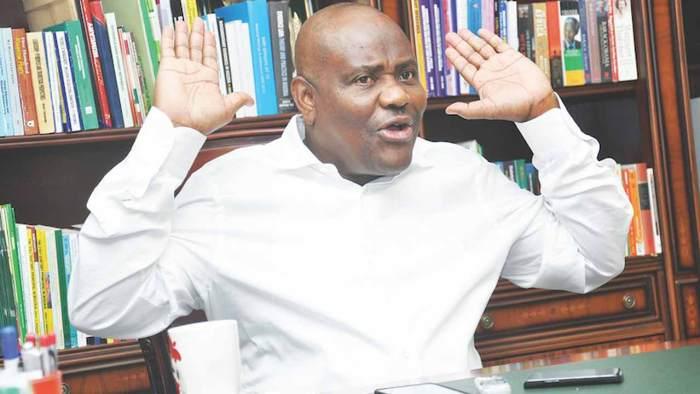 Wike, Governor, Rivers, Visit, Buhari, APC