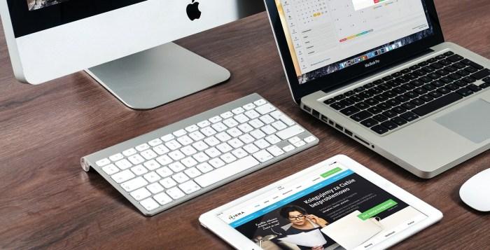best laptop office website development