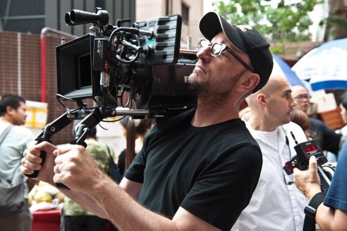 Steven Soderbergh Director