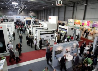 business trade fair international business
