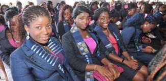 Students Nigeria School