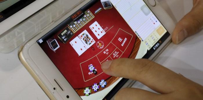 online gaming online gambling gambler casino