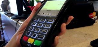restaurant payment business