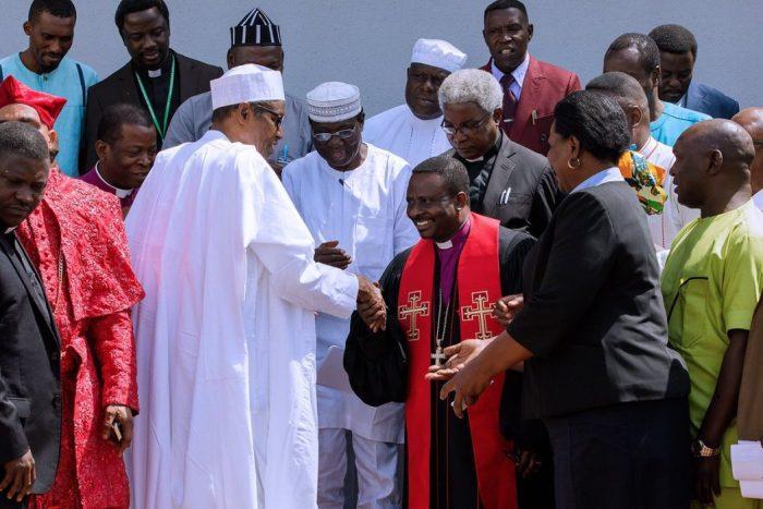 Blood money, CAN, Lauretta Onochie, Theresa May, Samson Olasupo Ayokunle, Adebayo Oladeji