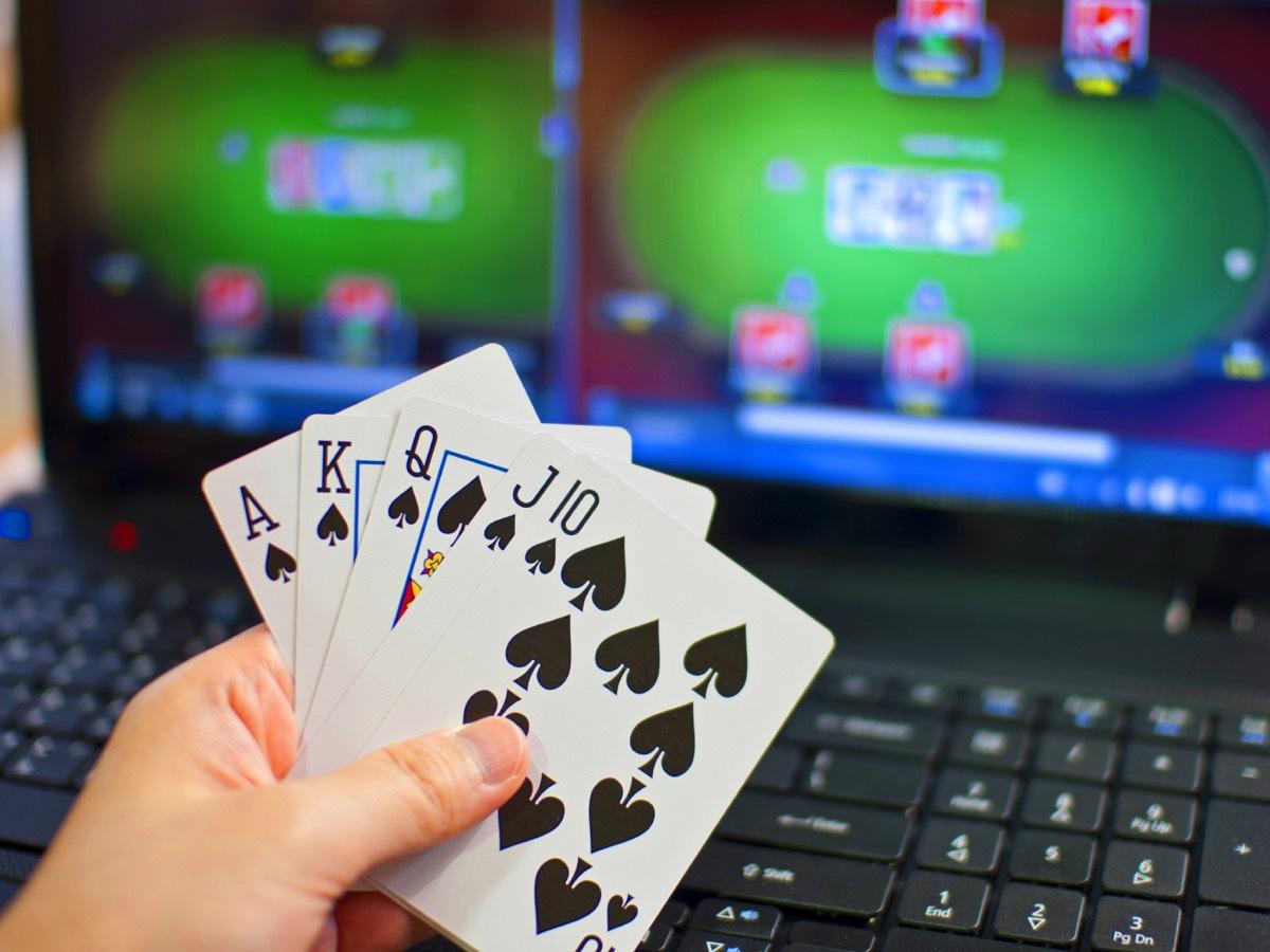 Gambling odds online simulated slot machines