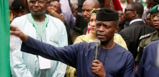 Yemi Osinbajo N-Power
