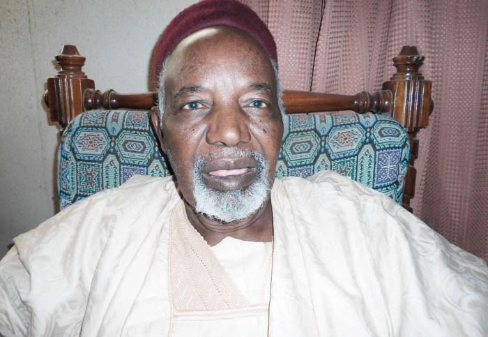 Balarabe Musa, Military, Nigeria