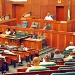 President Muhammadu Buhari, Yakubu Barde, Agom Adara, Nasir el-Rufai, Oghene Emma-Igoh