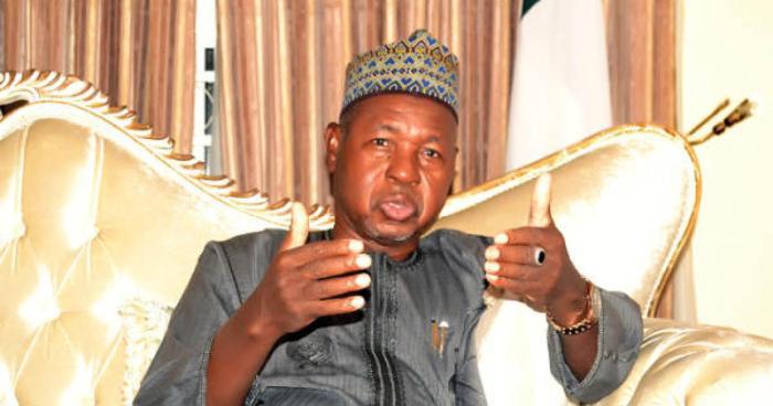 Katsina, Government, Vigilante, Boko Haram