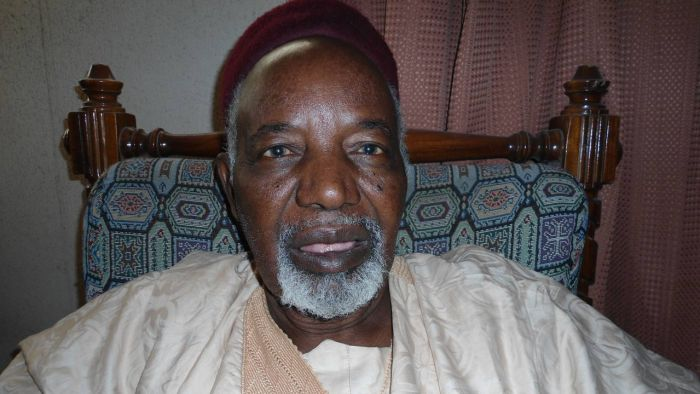 Balarabe Musa, 2019, Igbo Presidency